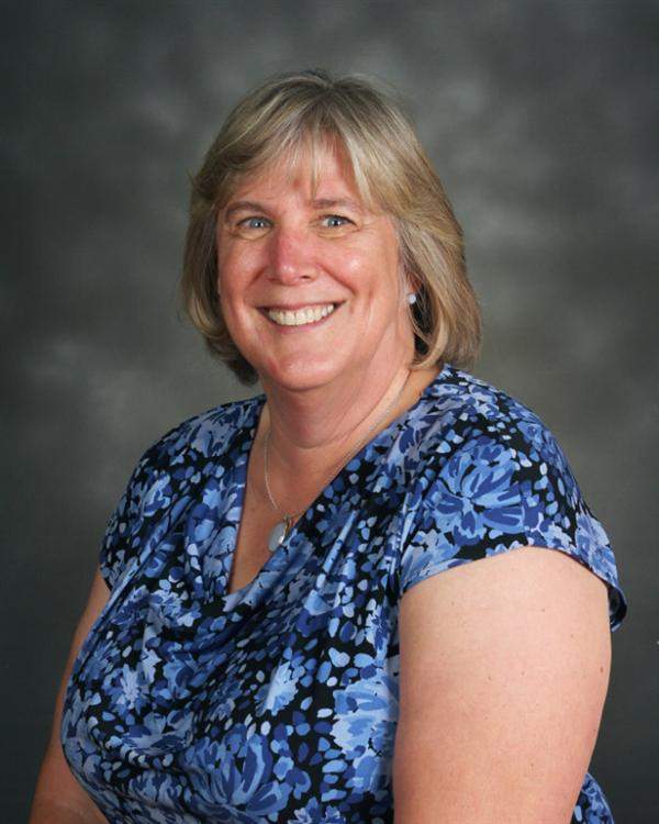 Mrs. Patti Wenrich